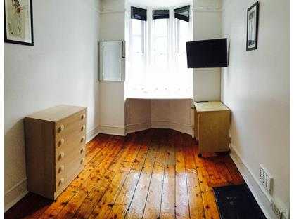 Room in a Shared Flat, Scott Ellis Gardens, NW8