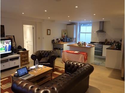 2 Bed Flat, Sibley House, SW9