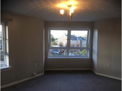 1 Bed Flat, Round Riding Road, G82