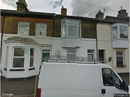 2 Bed Terraced House, Beaconsfield Road, CT14