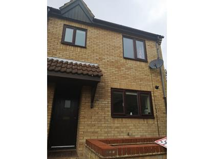 2 Bed Semi-Detached House, Linnet, PE2