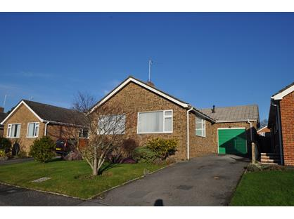 2 Bed Bungalow, Byron Road, BH21