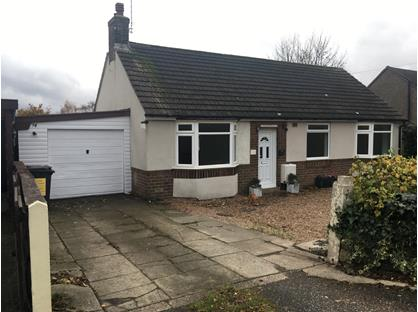 3 Bed Bungalow, Hilltop Road, S18