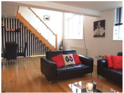 2 Bed Flat, Sweyne Avenue, SS2