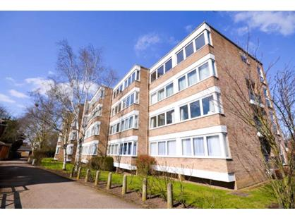 2 Bed Flat, Pentlands Court, CB4