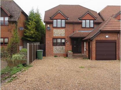 4 Bed Detached House, Ouseley Road, TW19