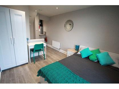 Room in a Shared House, Merton Street, HD1