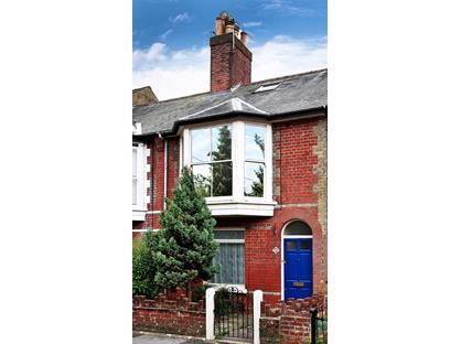 6 Bed Terraced House, Highcliffe Road, SO23