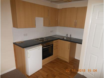 1 Bed Flat, Broomhill Court, S41