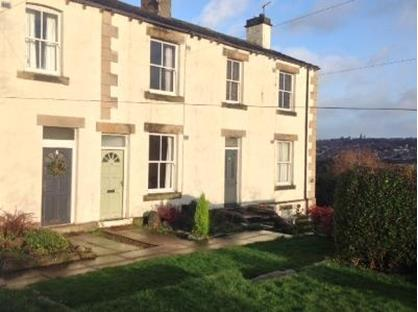 2 Bed Terraced House, Myrtle Cottages, WF15