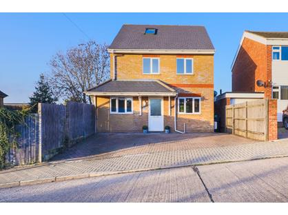 4 Bed Detached House, Windsor Drive, BR6