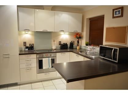 2 Bed Flat, Jago Court, RG14