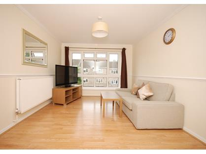 1 Bed Flat, Coney Burrows, E4