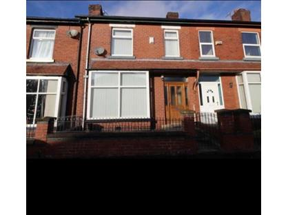 3 Bed Terraced House, Wyresdale Road, BL1