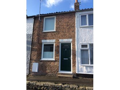 1 Bed Terraced House, North Street, HG4