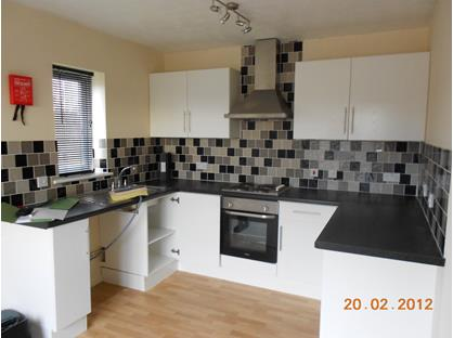 1 Bed Flat, Coventry Close, GL20