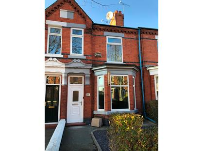 4 Bed Terraced House, Ruskin Road, CW2