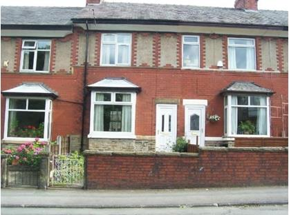 2 Bed Terraced House, Union Road, SK6