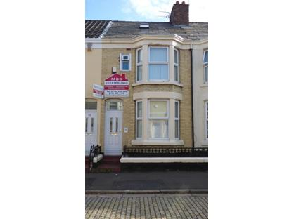 5 Bed Terraced House, Connaught Road, L7