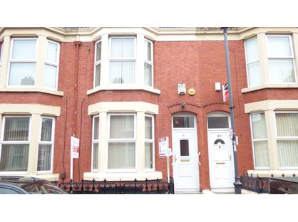 5 Bed Terraced House, Empress Road, L7