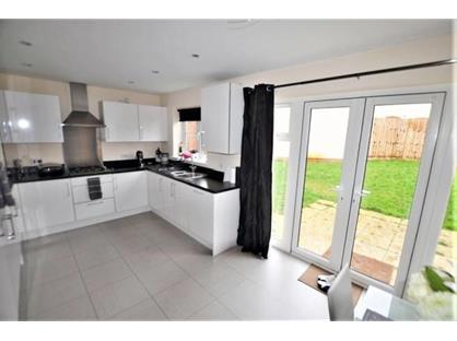 3 Bed Semi-Detached House, Haydock Road, OX26