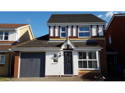 3 Bed Detached House, Richmond Close, GU14