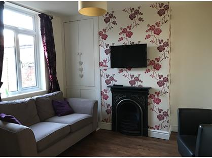 Room in a Shared House, Albert Terrace, ST16