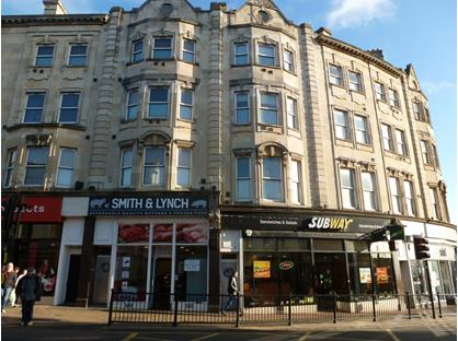 1 Bed Flat, The Parade, NN1