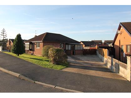 3 Bed Bungalow, Coniston Road, DN6