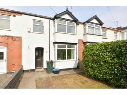 4 Bed Terraced House, Winifred Avenue, CV5