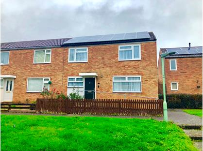 3 Bed Terraced House, Cherrytree Road, CO10