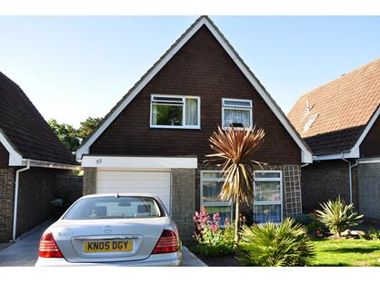 4 Bed Detached House, Banstead, SM7