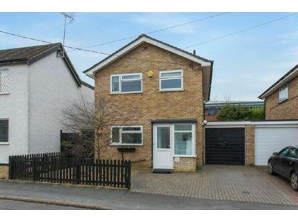 3 Bed Detached House, Pineapple Road, HP7