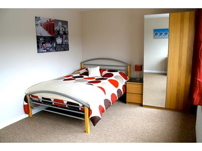 Room in a Shared House, St Fabians Drive, CM1