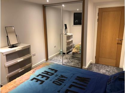 Room in a Shared Flat, Ladywell Road, SE13