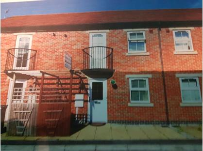1 Bed Terraced House, Bartlett Close, LE9