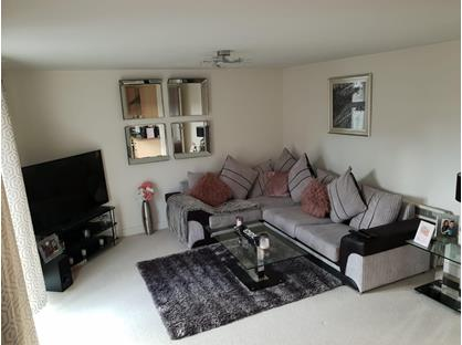 2 Bed Flat, Ushers Court, BA14
