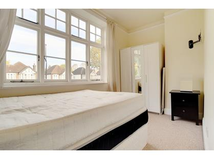 Room in a Shared House, Rosemont Road, W3