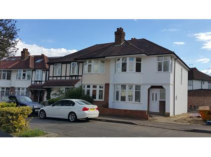 3 Bed Semi-Detached House, Woodford Green, IG8