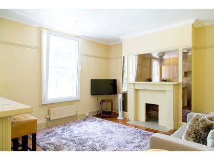 1 Bed Flat, Emmanuel Road, CB1