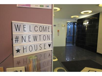 5 Bed Flat, Newton House, G2