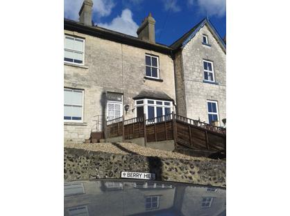 2 Bed Terraced House, Mount Hill, EX12
