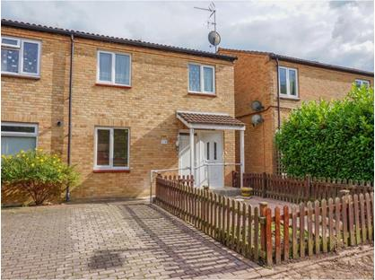 3 Bed End Terrace, Byerly Place, MK14