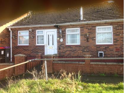 2 Bed Bungalow, Hilda Hooke Close, TF7