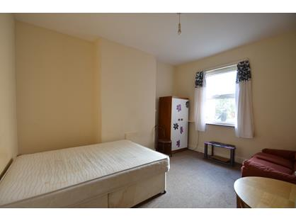 Room in a Shared House, Curzon Street, DE1