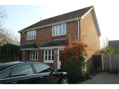 2 Bed Semi-Detached House, Aldeburgh Gardens, CO4