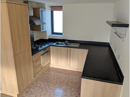 1 Bed Flat, Clifford Way, ME16