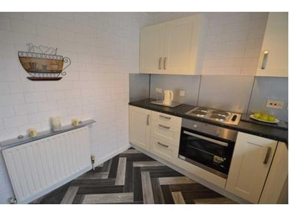 1 Bed Flat, Dunkeld Place, ML3