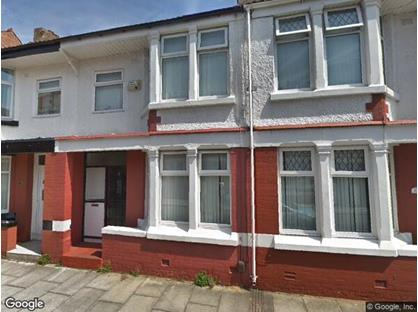 3 Bed Terraced House, Marshlands Road, CH45