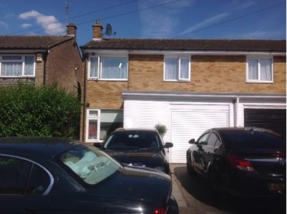 3 Bed End Terrace, Byron Gardens, RM18